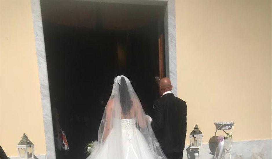 Il matrimonio di Jonatan  e Samantha  a Seravezza, Lucca