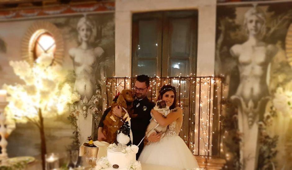 Il matrimonio di Roberto e Noemi  a L'Aquila, L'Aquila