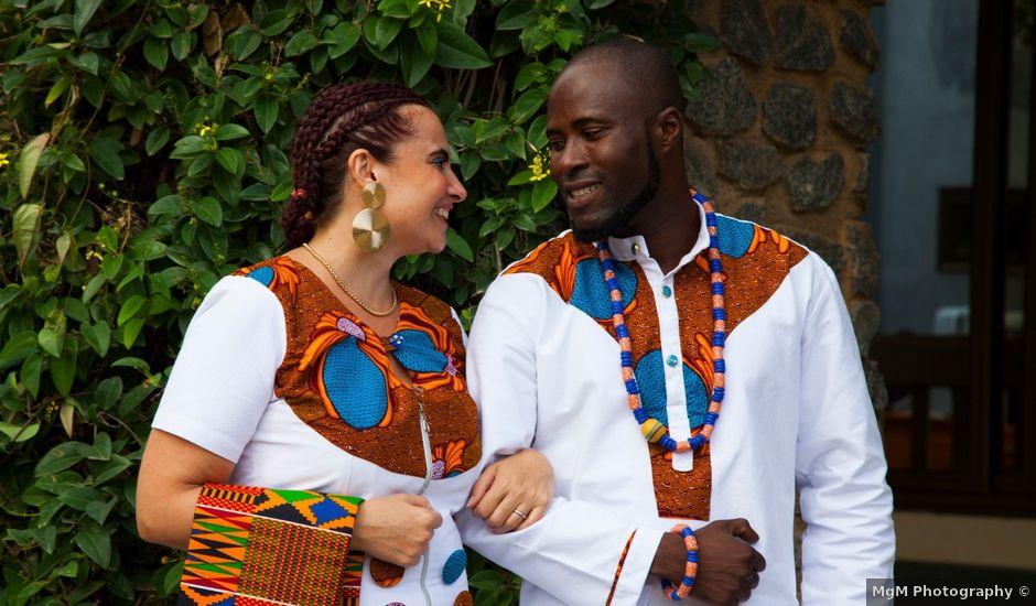 Il matrimonio di René e Silvia a Lodi, Lodi