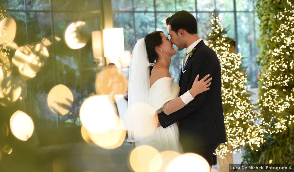 Il matrimonio di Stefano e Cabiria a Foggia, Foggia