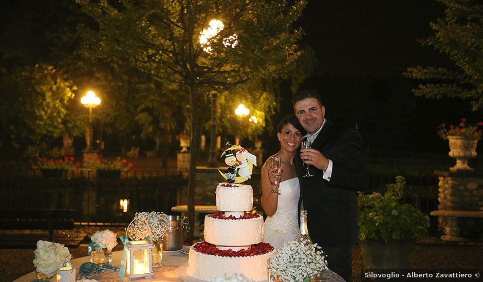 Il matrimonio di Daniel e Samuela a Somma Lombardo, Varese