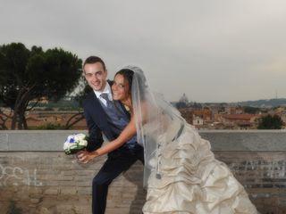 Le nozze di Manila e Matteo 3