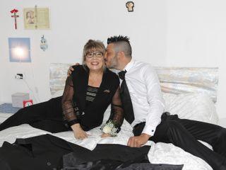 Le nozze di Valentina e Francesco Paolo 2