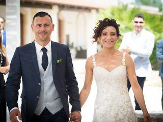 Le nozze di Martino e Angela