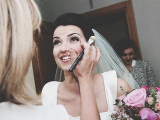 Le nozze di Silvia e David 1