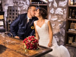 Le nozze di Mariano e Sara 2