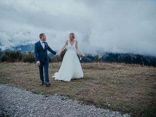 Le nozze di Simone e Stefan