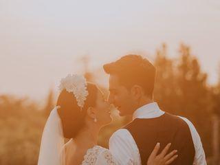 Le nozze di Fabio e Licia 1