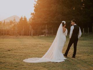 Le nozze di Fabio e Licia