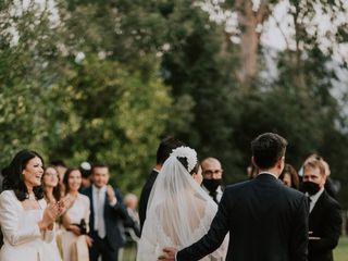 Le nozze di Fabio e Licia 3