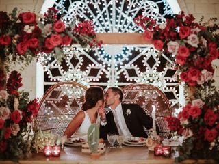 Le nozze di Vincenzo e Georgia