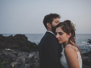 Le nozze di Claudio e Roberta
