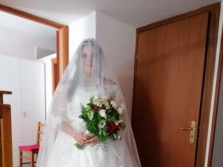 Le nozze di Jenny e Salah 2