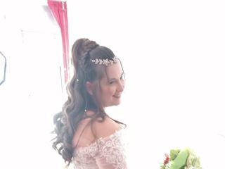 Le nozze di Jenny e Salah 3