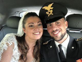 Le nozze di Beppe e Paola 3