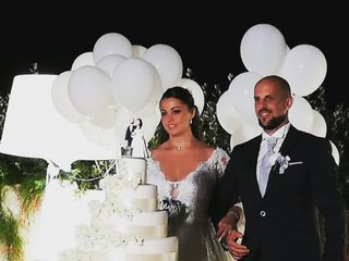 Le nozze di Beppe e Paola