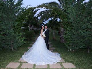 Le nozze di Alfonso e Angela 3