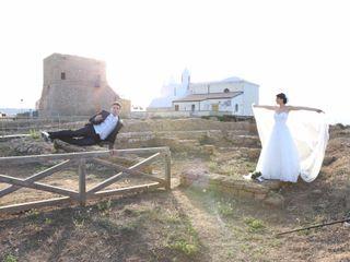 Le nozze di Alfonso e Angela