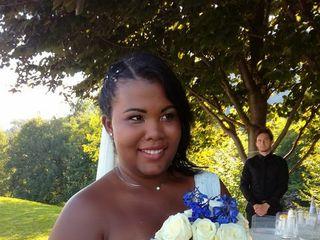 Le nozze di Aline  e Roberto 2