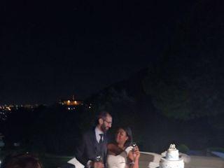 Le nozze di Aline  e Roberto 3