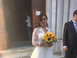 le nozze di Erika e Matteo 3