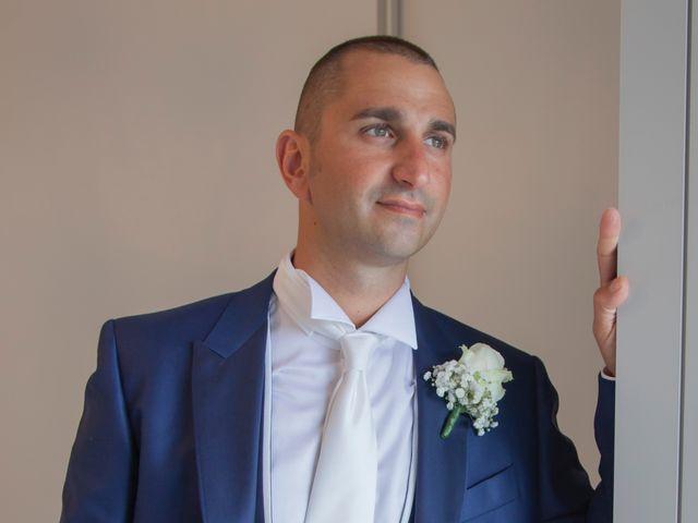 Il matrimonio di Fabio e Agnese a Silvi, Teramo 4