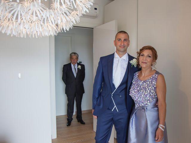 Il matrimonio di Fabio e Agnese a Silvi, Teramo 5