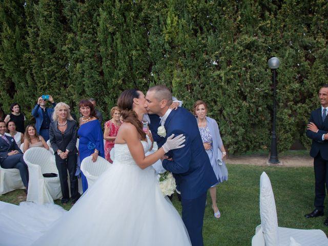 Il matrimonio di Fabio e Agnese a Silvi, Teramo 19