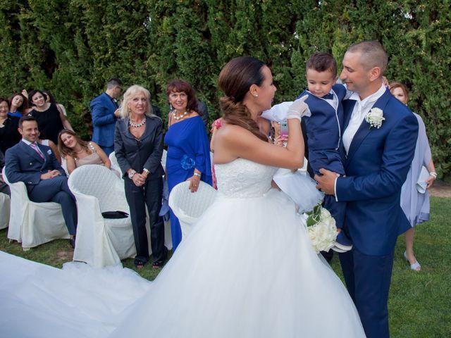 Il matrimonio di Fabio e Agnese a Silvi, Teramo 20