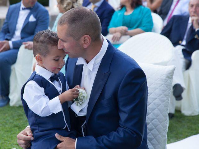 Il matrimonio di Fabio e Agnese a Silvi, Teramo 22