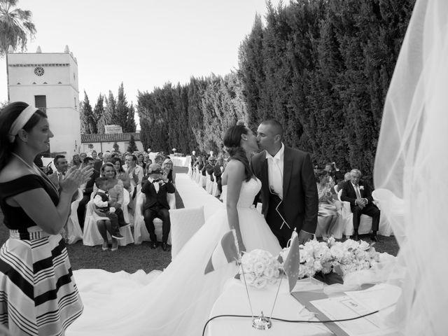 Il matrimonio di Fabio e Agnese a Silvi, Teramo 23