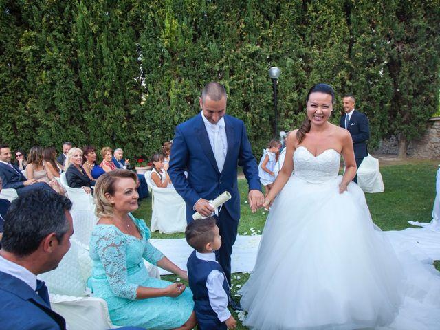Il matrimonio di Fabio e Agnese a Silvi, Teramo 25