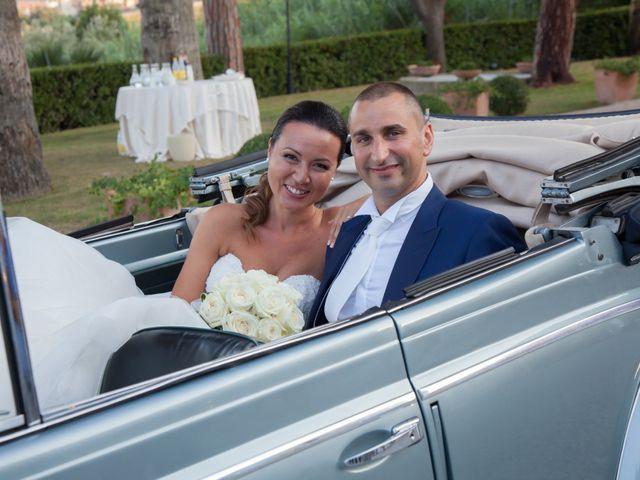 Il matrimonio di Fabio e Agnese a Silvi, Teramo 27