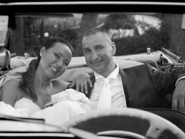 Il matrimonio di Fabio e Agnese a Silvi, Teramo 28