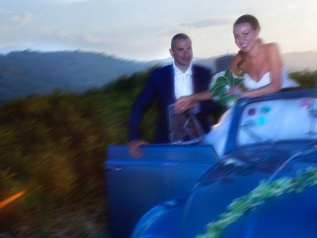 Il matrimonio di Fabio e Agnese a Silvi, Teramo 30