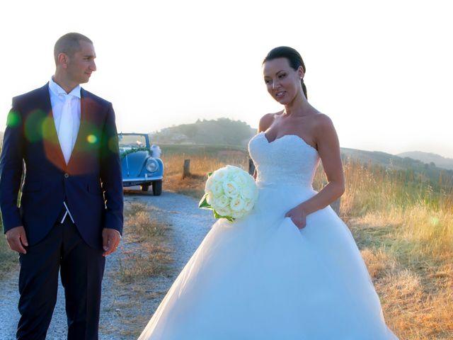 Il matrimonio di Fabio e Agnese a Silvi, Teramo 31