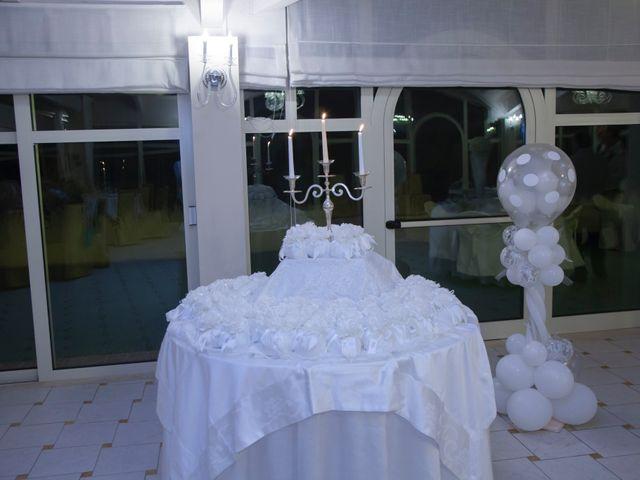 Il matrimonio di Fabio e Agnese a Silvi, Teramo 39