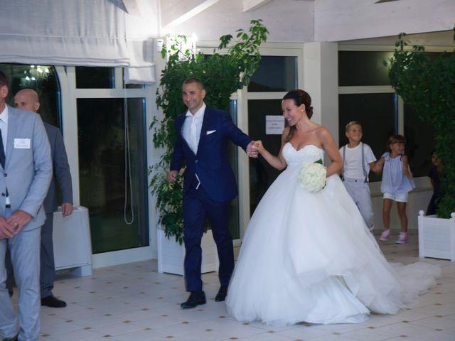 Il matrimonio di Fabio e Agnese a Silvi, Teramo 40