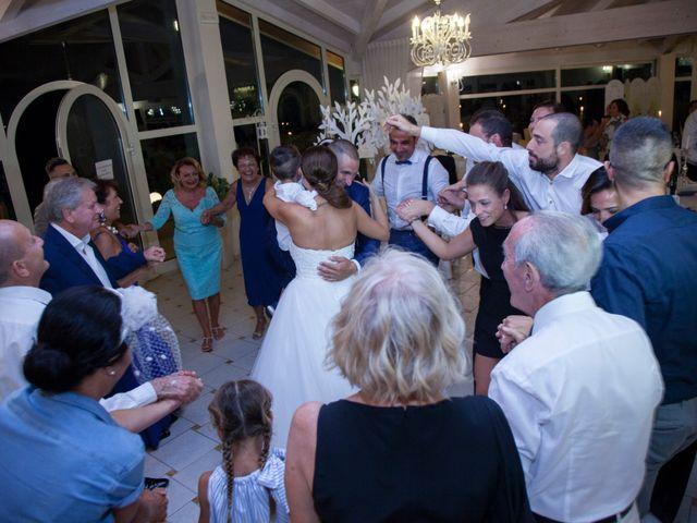 Il matrimonio di Fabio e Agnese a Silvi, Teramo 44