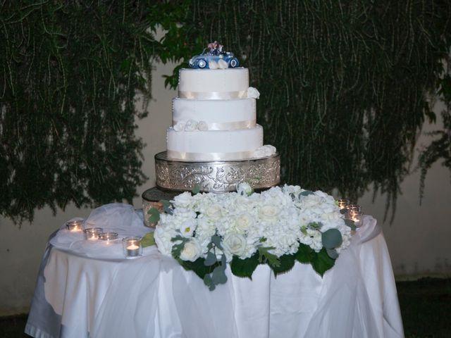 Il matrimonio di Fabio e Agnese a Silvi, Teramo 45