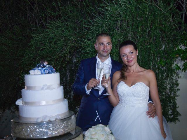Il matrimonio di Fabio e Agnese a Silvi, Teramo 46