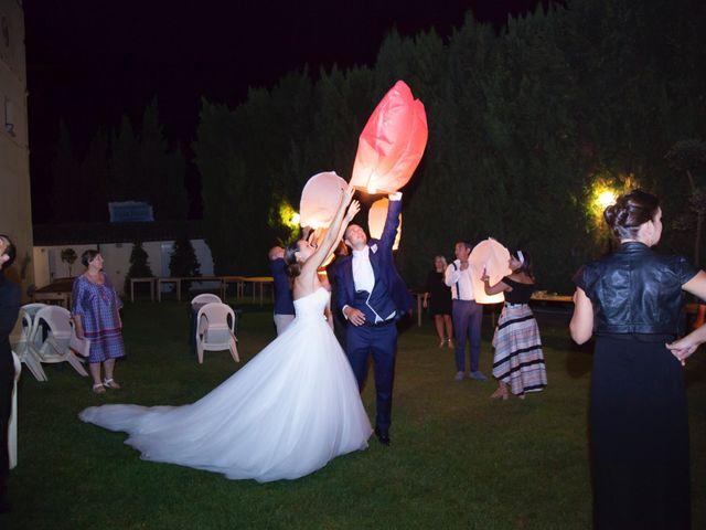 Il matrimonio di Fabio e Agnese a Silvi, Teramo 48