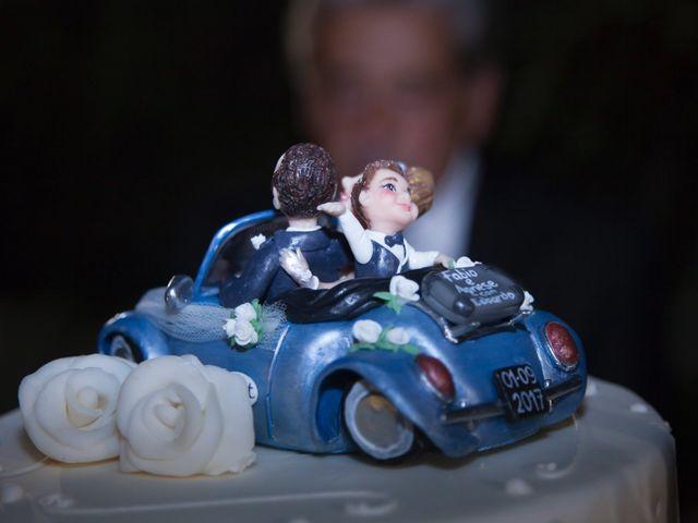 Il matrimonio di Fabio e Agnese a Silvi, Teramo 50
