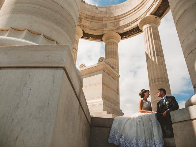 le nozze di Sidorela e Keid