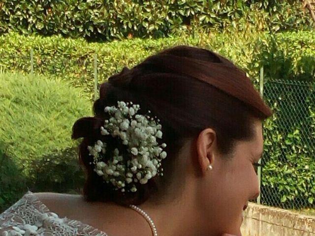 Il matrimonio di Davide e Alessandra a Almenno San Salvatore, Bergamo 3