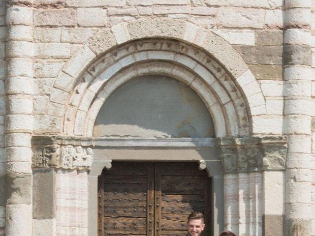 Il matrimonio di Davide e Alessandra a Almenno San Salvatore, Bergamo 4