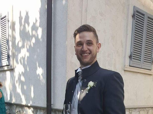 Il matrimonio di Davide e Alessandra a Almenno San Salvatore, Bergamo 7