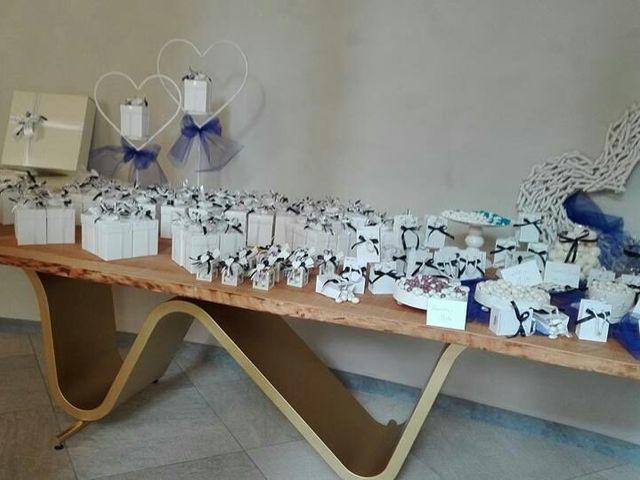 Il matrimonio di Davide e Alessandra a Almenno San Salvatore, Bergamo 1