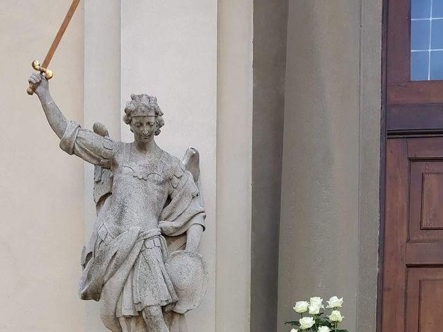 Il matrimonio di Davide e Alessandra a Almenno San Salvatore, Bergamo 13