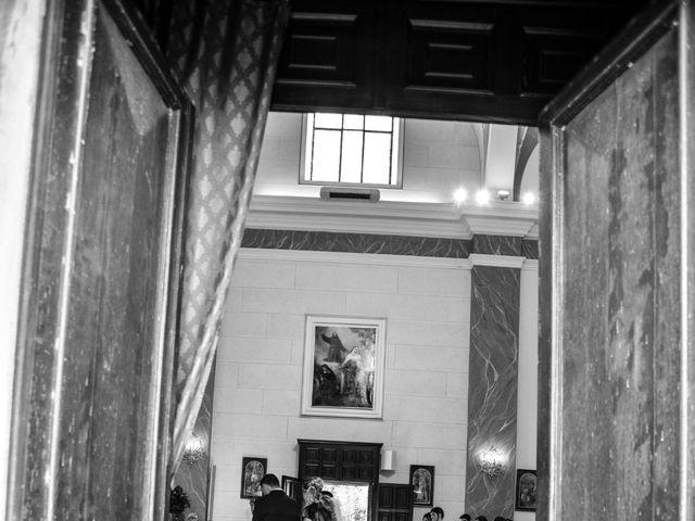 Il matrimonio di DAVIDE e SIMONA a Montichiari, Brescia 10